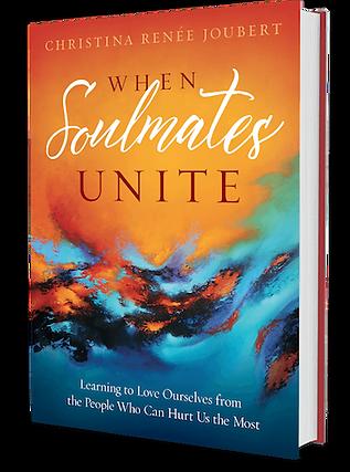 When Soulmates Unite - Christina Renee J