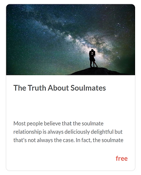 Screenshot - The Truth About Soulmates.p