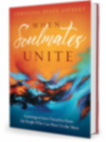 When Soulmates Unite - Christina Renee J