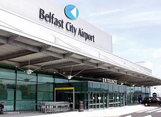 Belfast City Airport Transfers