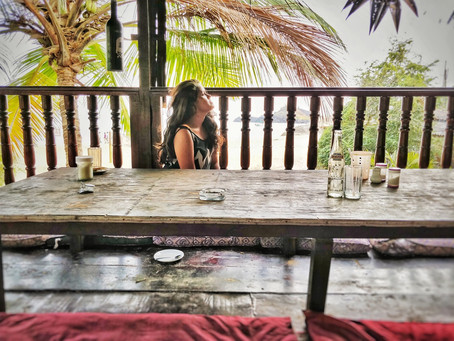 7 Reasons Why You Should Travel Solo at Least Once in your Life