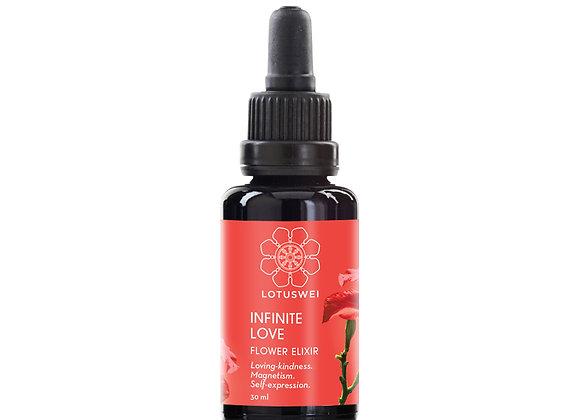 INFINITE LOVE Flower Elixir