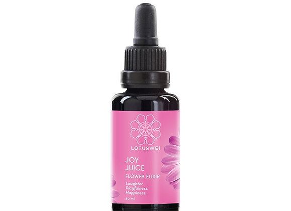JOY JUICE Flower Elixir