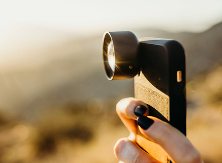 The Tele 58mm is our favorite mobile lens!