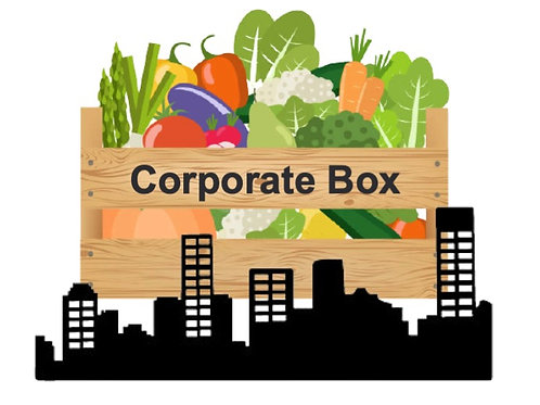 Corporate Box (Email us directly for Ordering)