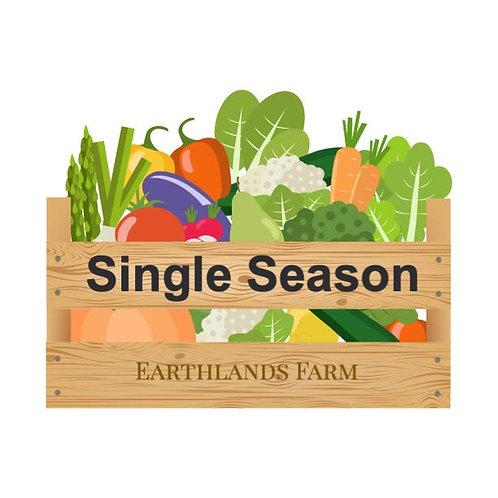 Single Season Box (12 weeks)