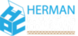 Herman Packaging Company Transparent Logo