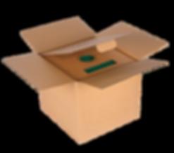 cajas para desechos peligrosos