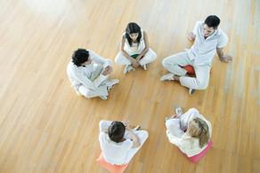 Τι είδους θεραπεία είναι η δραματοθεραπεία;