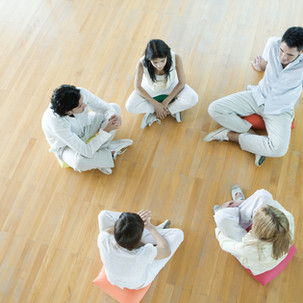 Self-Healing Training - Level 1