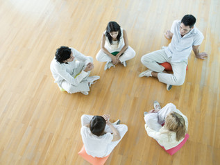 Four-week Introduction to Mindfulness