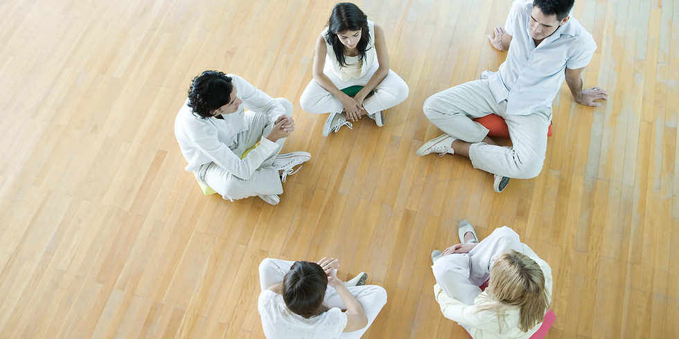 Group Ketamine Therapy for Psychospiritual Growth
