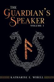 Guardians speaker vol 1 kindle cover dragon fin.jpg