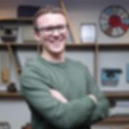 Scott Mears: Social Media Strategist