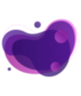 Purple vector shape for price tag 02