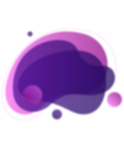 Purple vector shape for price tag 03