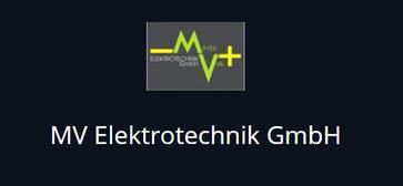 MV Elektrotechnik