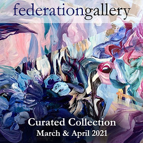 Curated Collection March and April 2021-