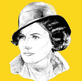 Frances Lennon MBE, 1912 - 2015 Artist