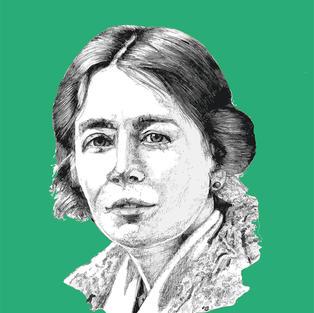 Sylvia Pankhurst. 1882 -1960 Activist for Suffragette movement