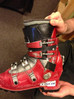 The Ski Boot Blog