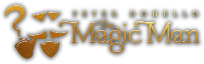 Peter Donello The Magic Man Magic Entertaiment and DJ Services Loveland Colorado