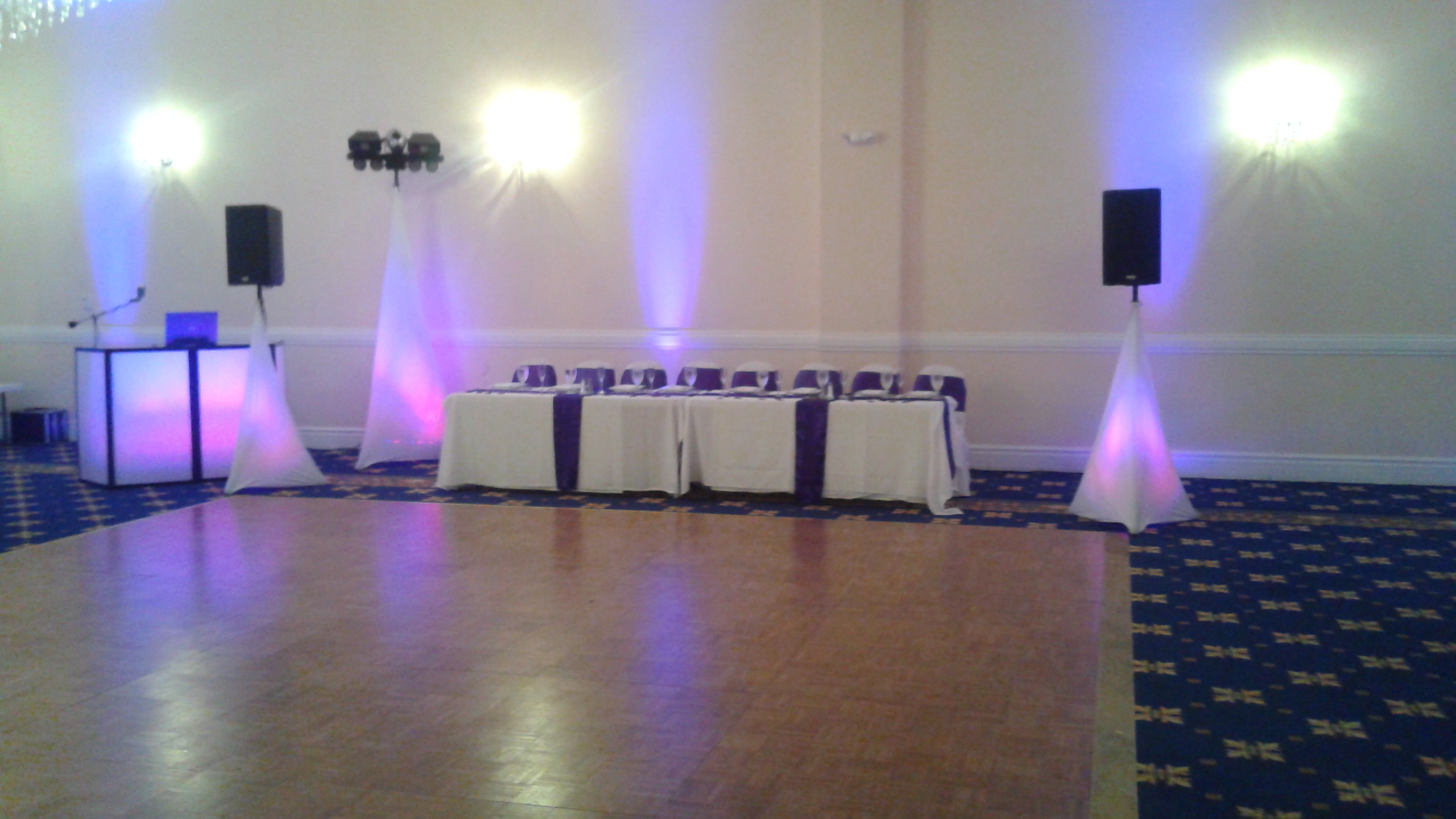 Fort Collins DJ Services
