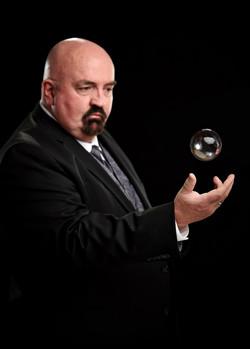 Peter Donello Magician