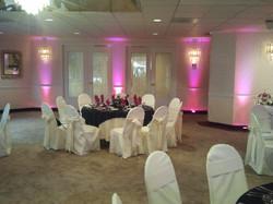 Wedding Lighting Colorado