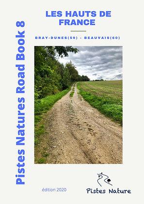 RB8 Les Hauts de France  Bray Dunes (59) - Beauvais (60)