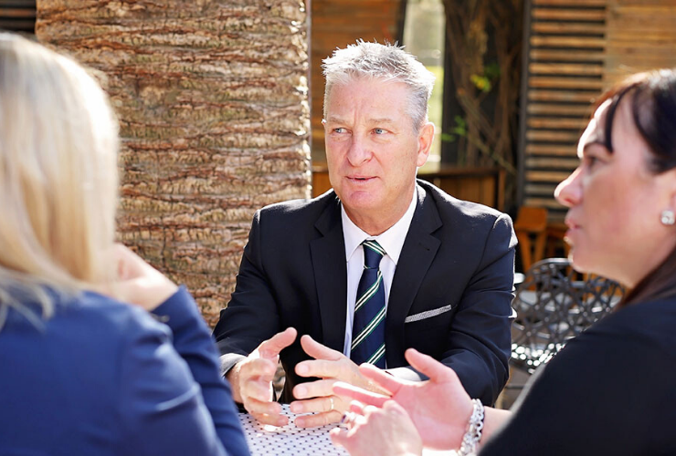 Perth Property Specialists | Property Connection WA