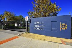 butler primary school