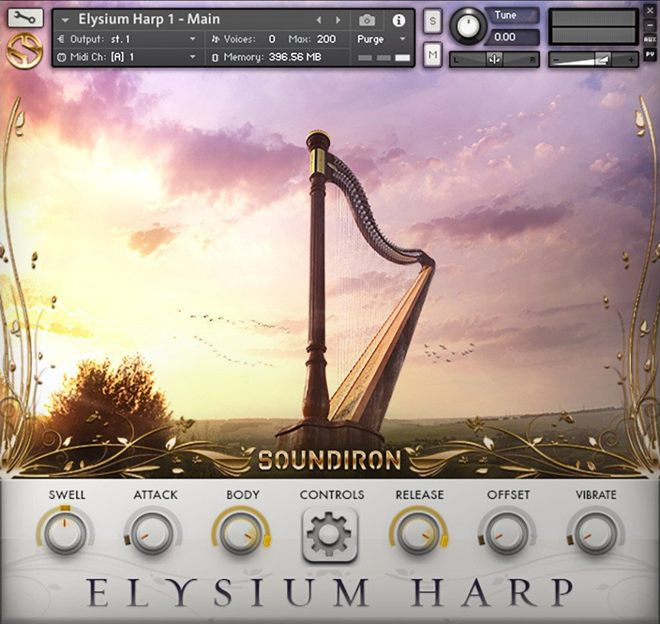 elysium-harp-kontakt-virtual-instrument.