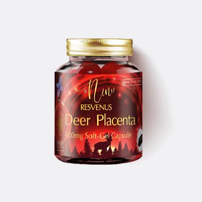 Nano Deer & Placenta