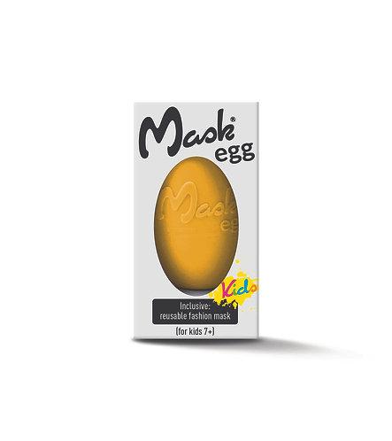 Maskegg Kids 7+ Yellow