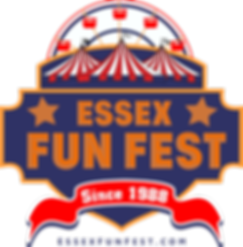 Essex Fun Fest Logo Since 1988.png