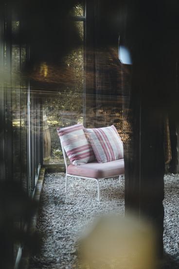 Buitenhotel Les Nourrits - April 2018 -