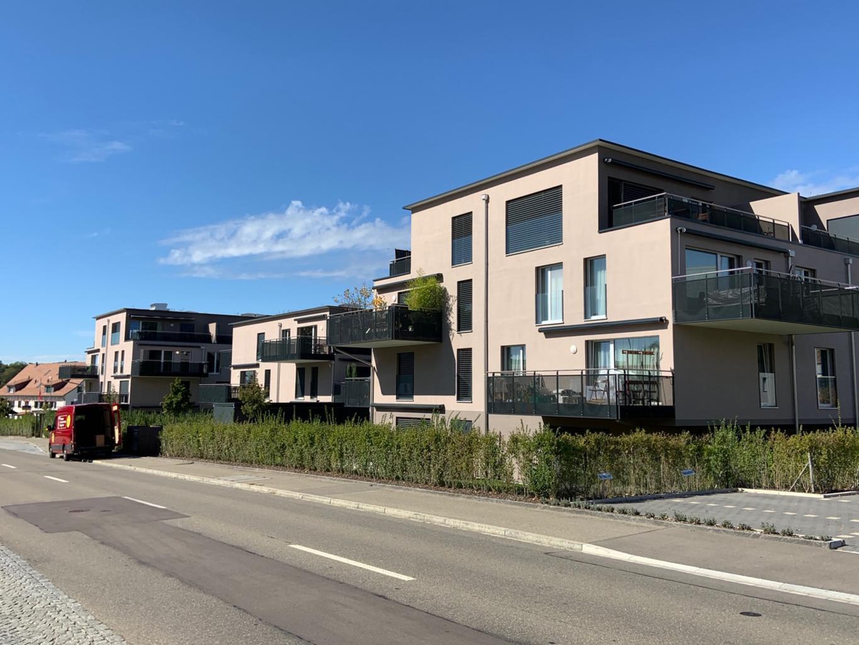 Neubau Winkel