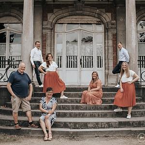 Familieshoot Hilde