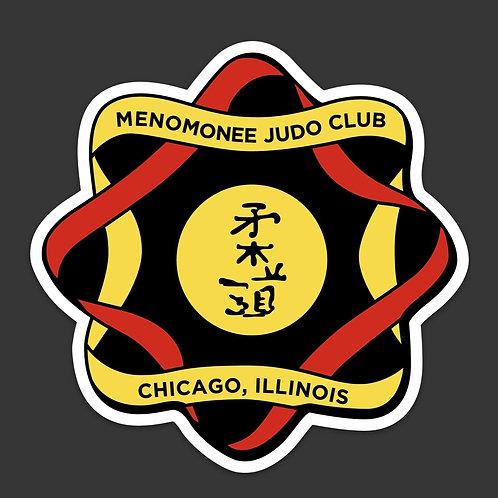 Magnet - Menomonee Judo