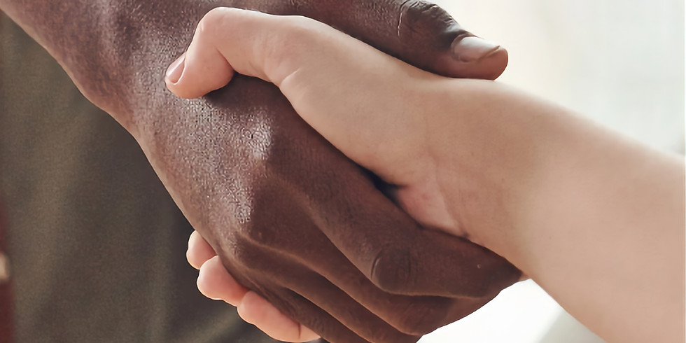 Navigating the Chaos: Step 1 in the Racial Equity Conversation - November 24th @ 10AM
