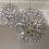 Thumbnail: LED Suspension Globe