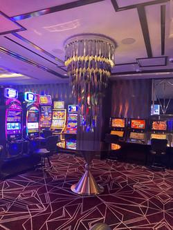 The D Casino