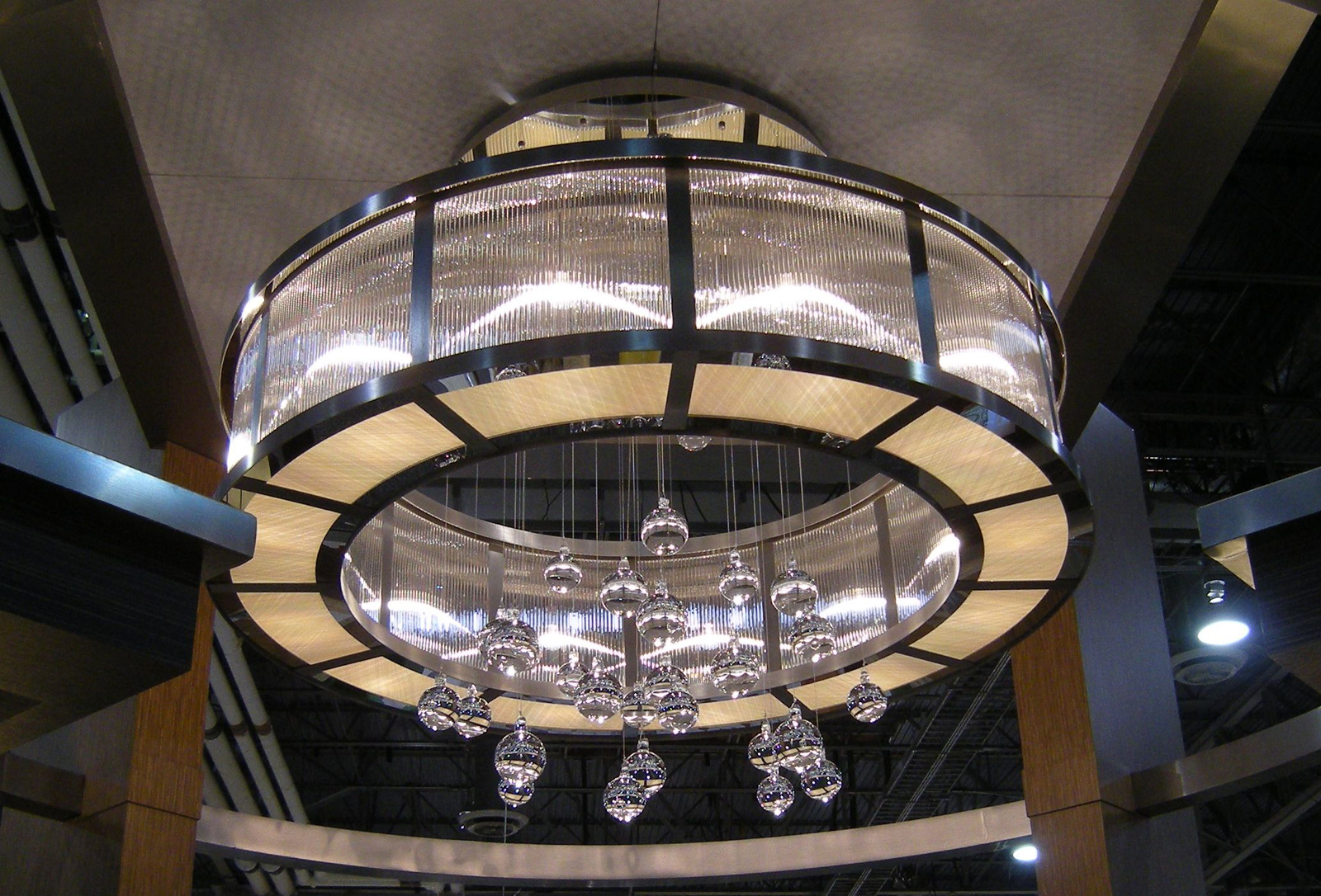 Custom Residential Chandelier
