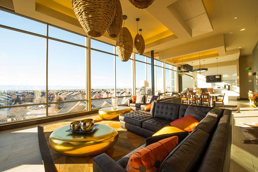 360 Degrees Apartments