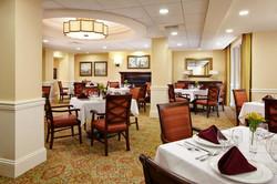 Carlisle Palm Beach Dining Room