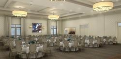 Briar Club Ballroom