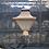 Thumbnail: Small Post Mount Lantern