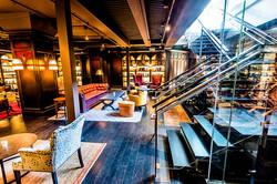 Marin Restaurant & Bar