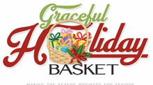 The Centre for Women Launches Graceful Holiday Basket Campaign for Seniors